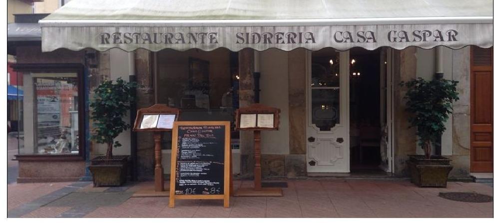 Foto 22 de Cocina asturiana en Ribadesella | Restaurante Casa Gaspar