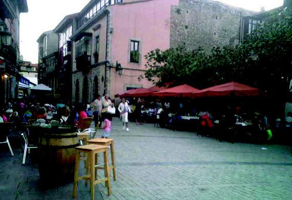 Foto 16 de Cocina asturiana en Ribadesella | Restaurante Casa Gaspar