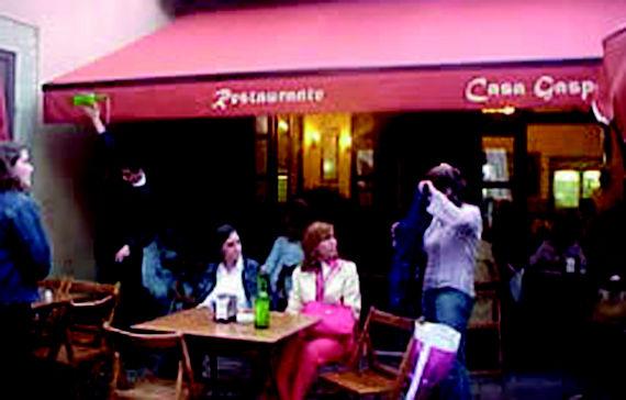 Foto 13 de Cocina asturiana en Ribadesella | Restaurante Casa Gaspar
