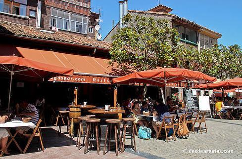 Foto 9 de Cocina asturiana en Ribadesella | Restaurante Casa Gaspar