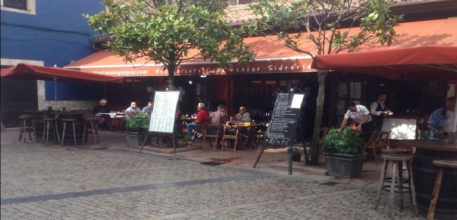 Foto 20 de Cocina asturiana en Ribadesella | Restaurante Casa Gaspar