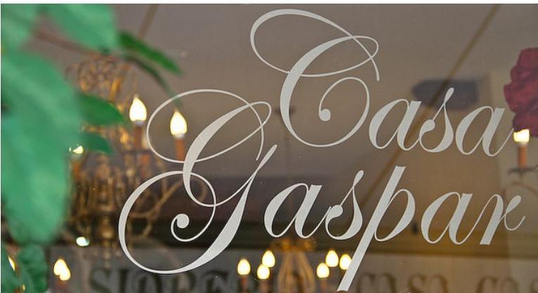 Foto 8 de Cocina asturiana en Ribadesella | Restaurante Casa Gaspar