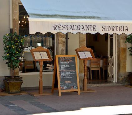 Foto 4 de Cocina asturiana en Ribadesella | Restaurante Casa Gaspar