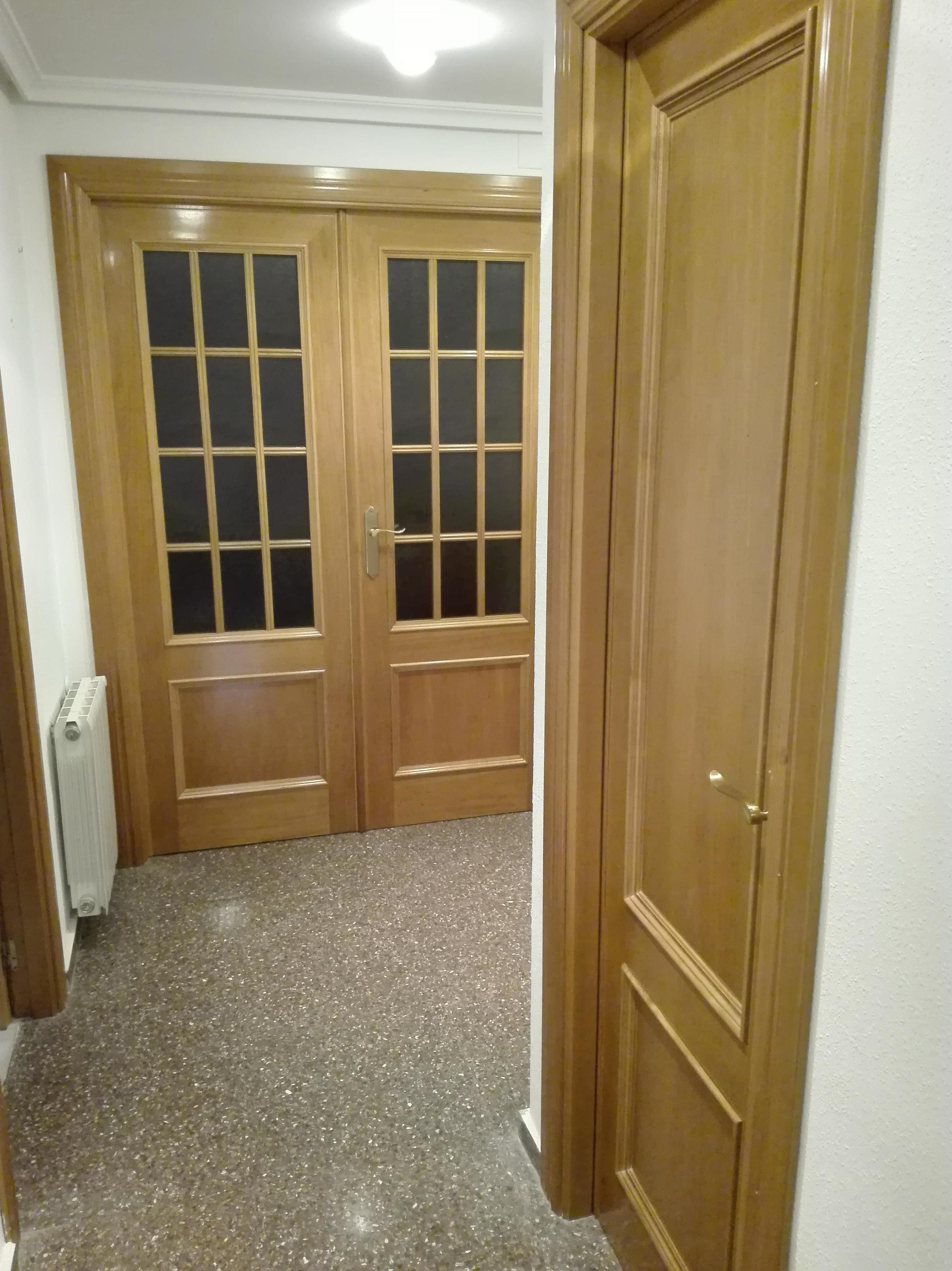 puertas para lacar