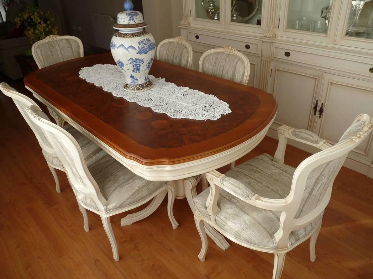 Foto 14 de Restauración de muebles y antigüedades en Beniparrell ...