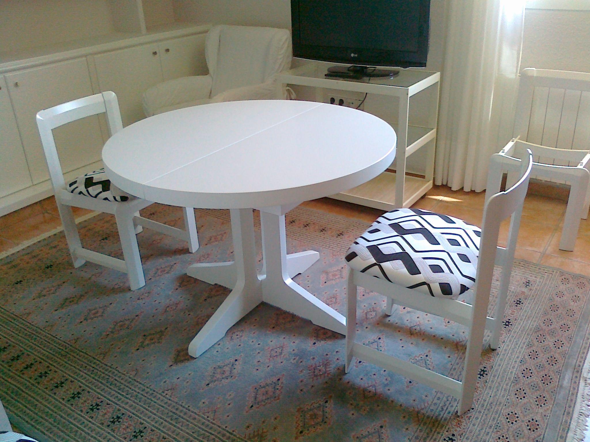 Foto 85 de Restauración de muebles y antigüedades en Beniparrell | Lacados y Barnizados Policlasic