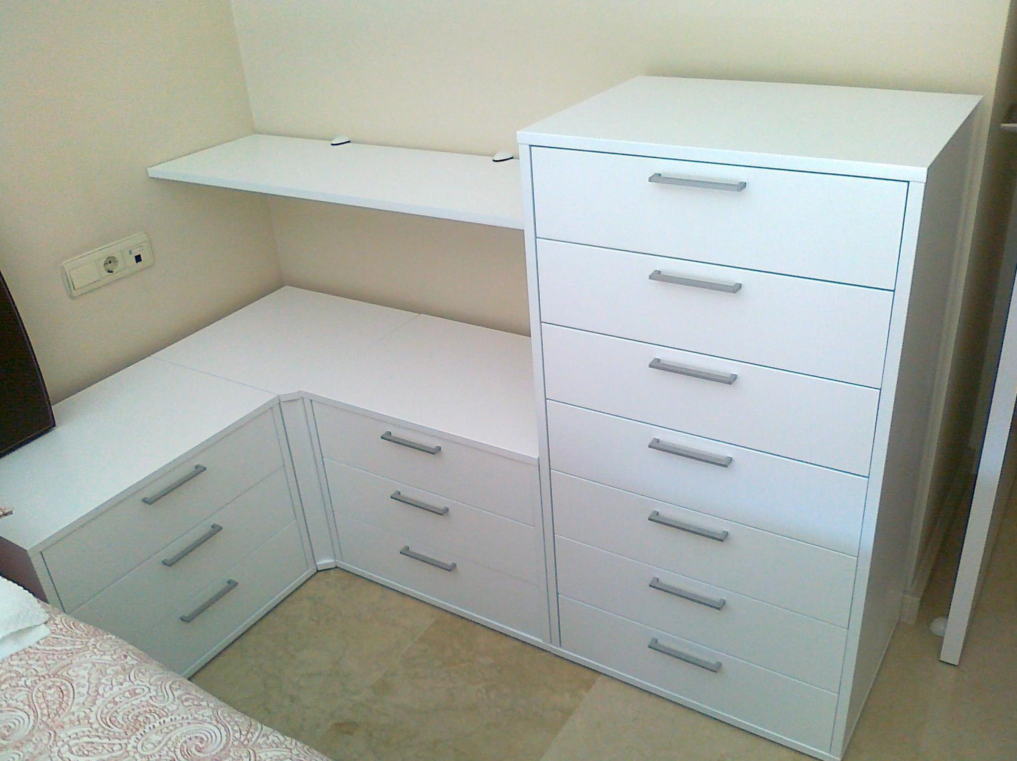 Muebles Antiguos Restaurados En Blanco Gallery Of Capitulo Dos Ms  # Muebles Patinados En Blanco