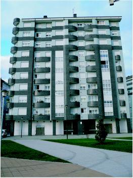 Edificio Jose Cueto 31-39 , Aviles