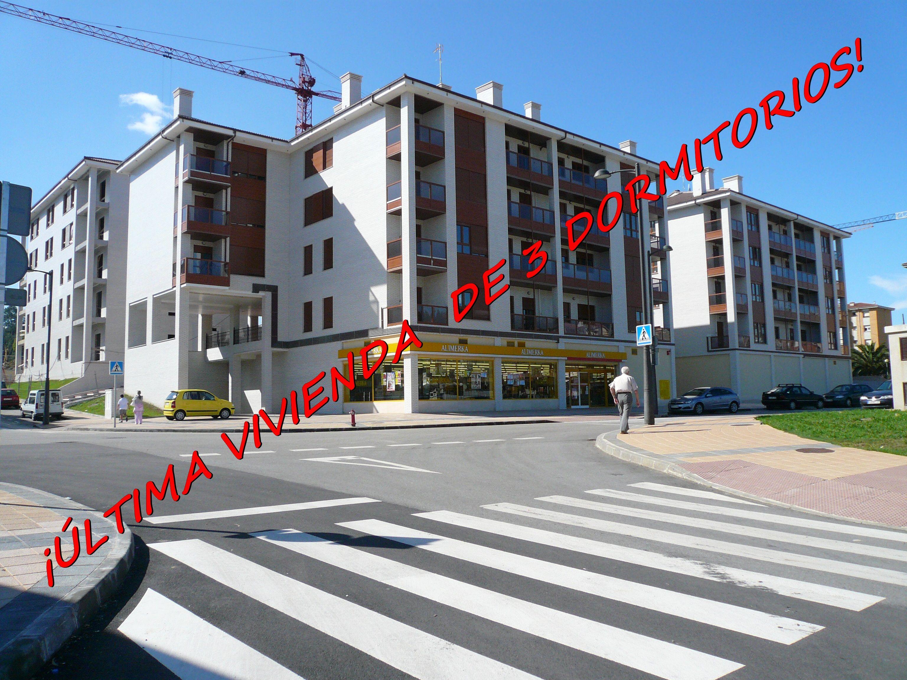 Residencial Barcarola , Luanco - Construcciones Cardin y Luengo
