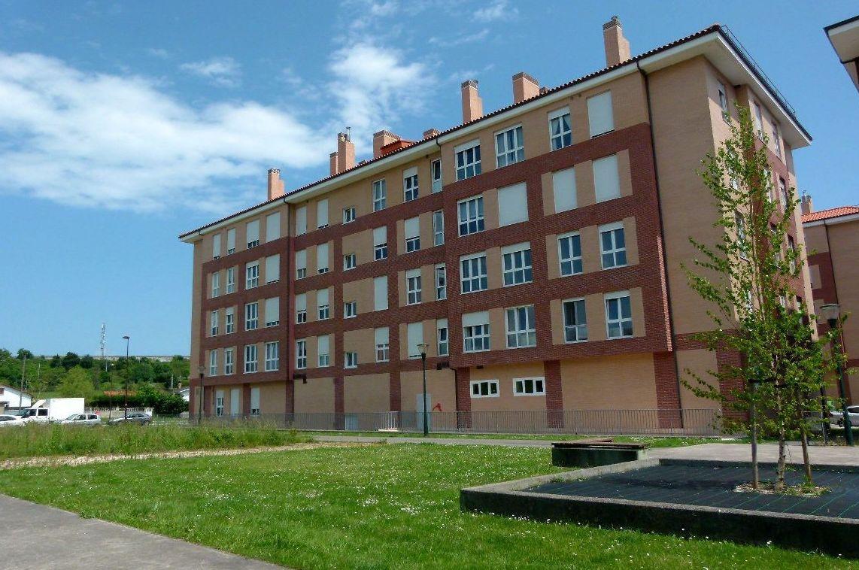 Edificio Alisos , pisos, alquiler opción a compra, Gijon, Asturias, Construcciones Cardin y Luengo
