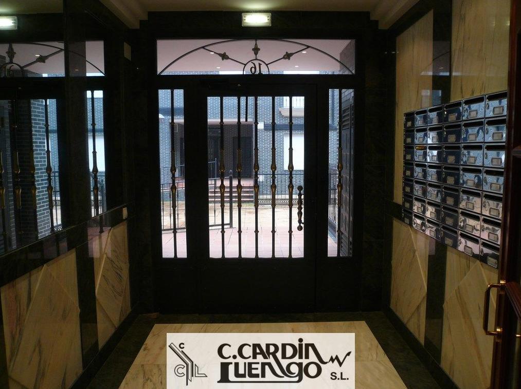 Foto 17 de Empresas de construcción en Gijón | Construcciones Cardín y Luengo