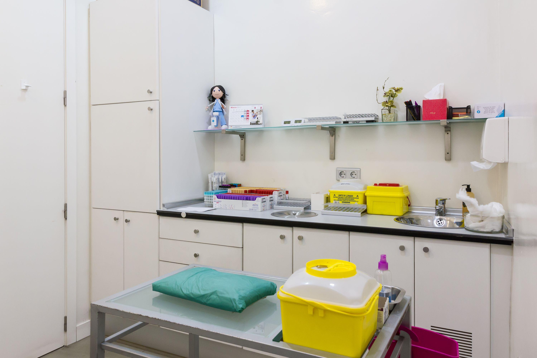 Foto 2 de Laboratorios de análisis clínicos en Valencia | Laboratorio Dra. Teresa Marín