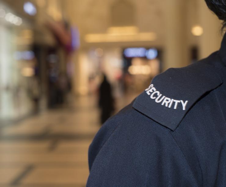 Vigilantes de seguridad 24 horas en Galicia