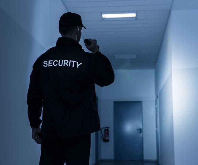 Vigilancia y protección privada en Galicia