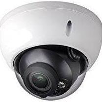 Instalaciones de sistemas de seguridad de CCTV cámaras domo
