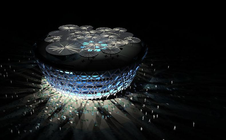 Diseño de maquetas en 3D