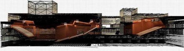 Diseño de proyectos arquitectónicos