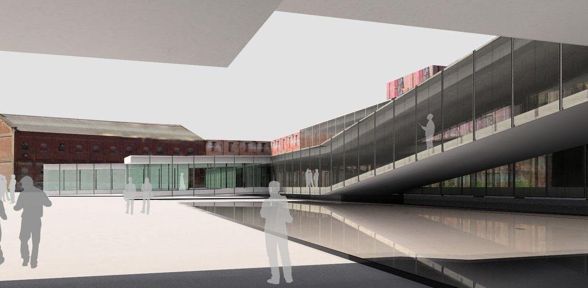 Diseño de espacios de manera virtual