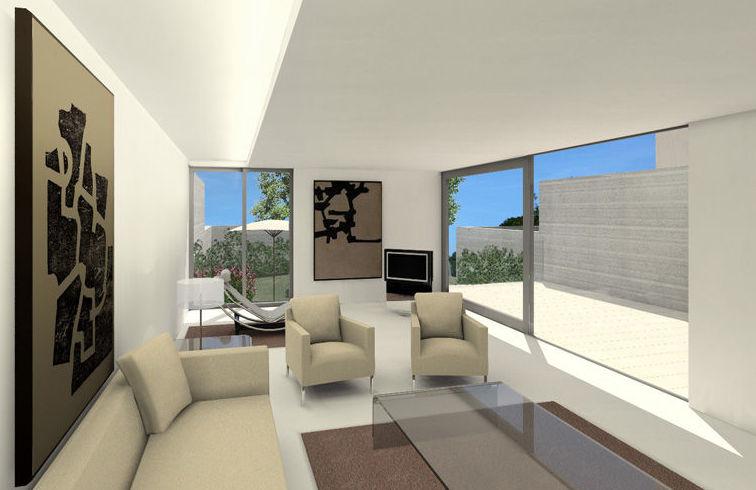 Muebles estilo mediterráneo a medida