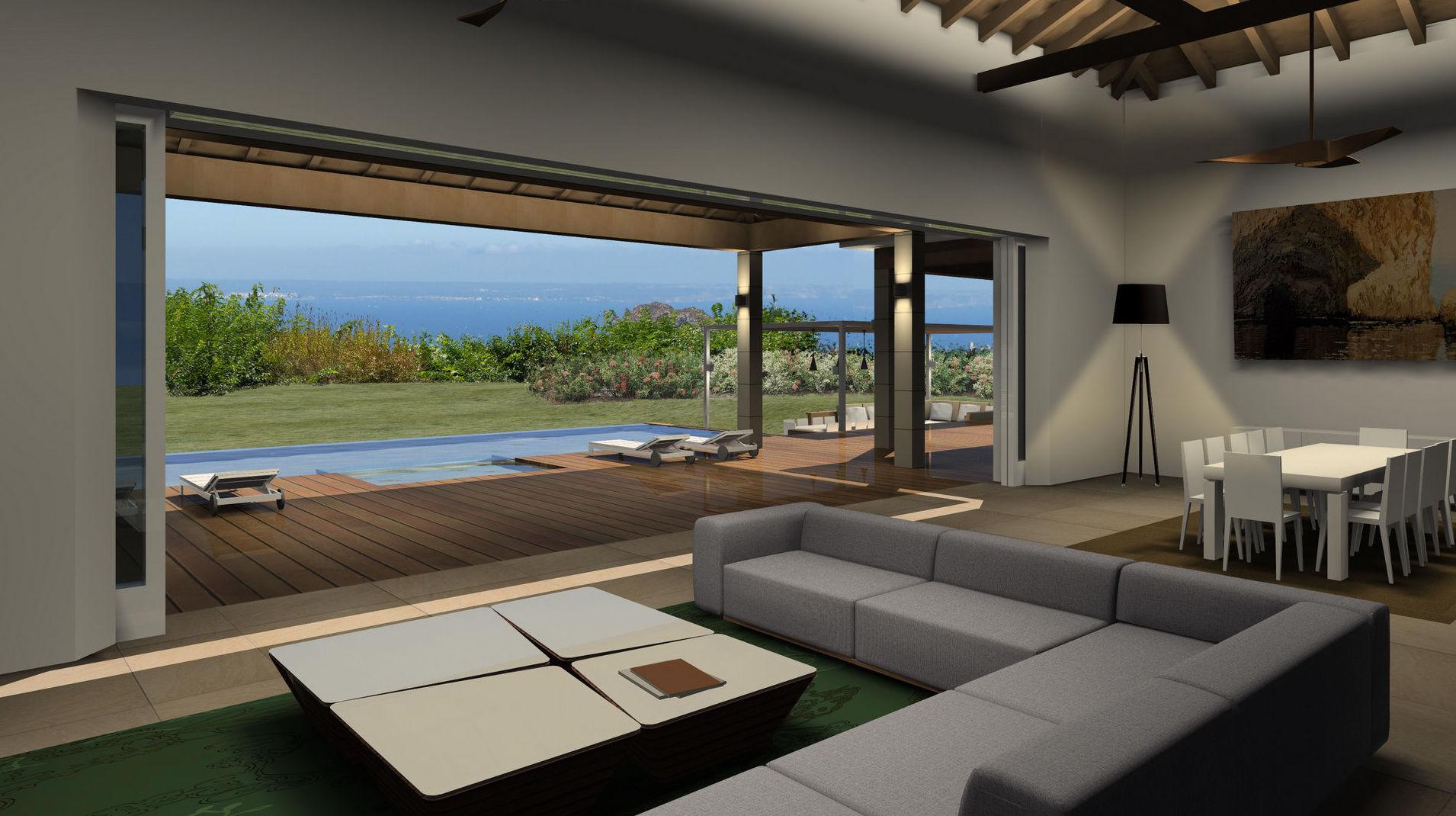 Diseño de muebles estilo mediterráneo a medida