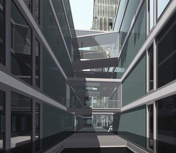 Proyecto de arquitectura virtual