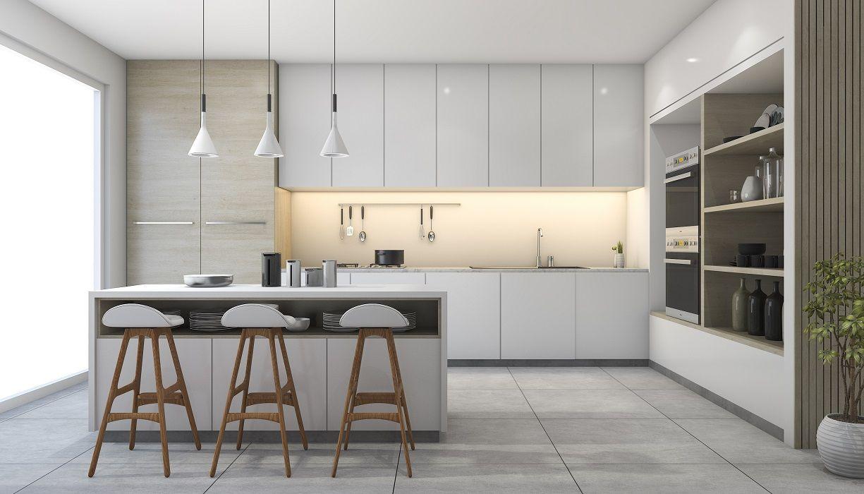 Proyectos de renovación de cocinas en Madrid