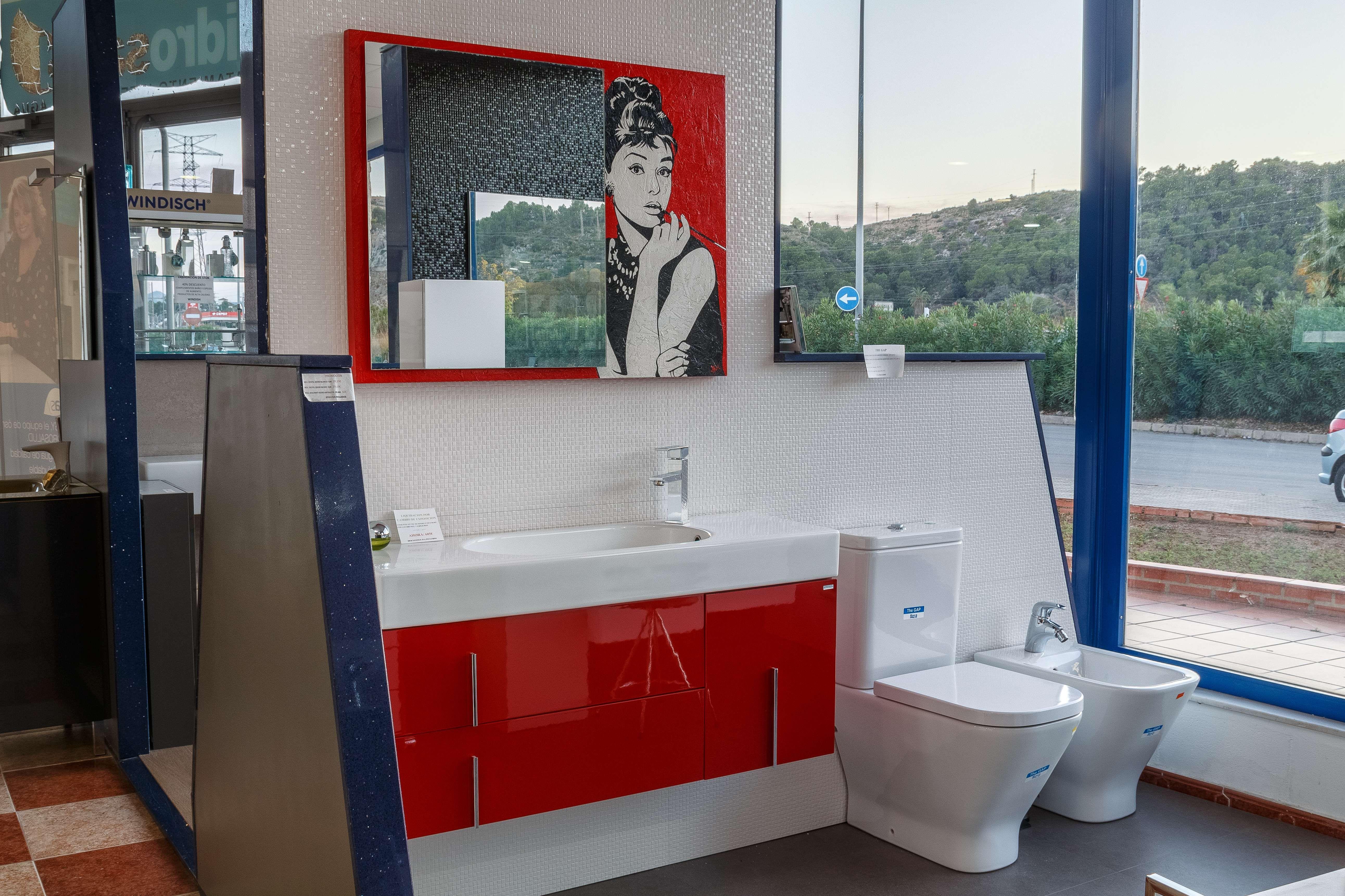 Venta de saneamientos en Gandía