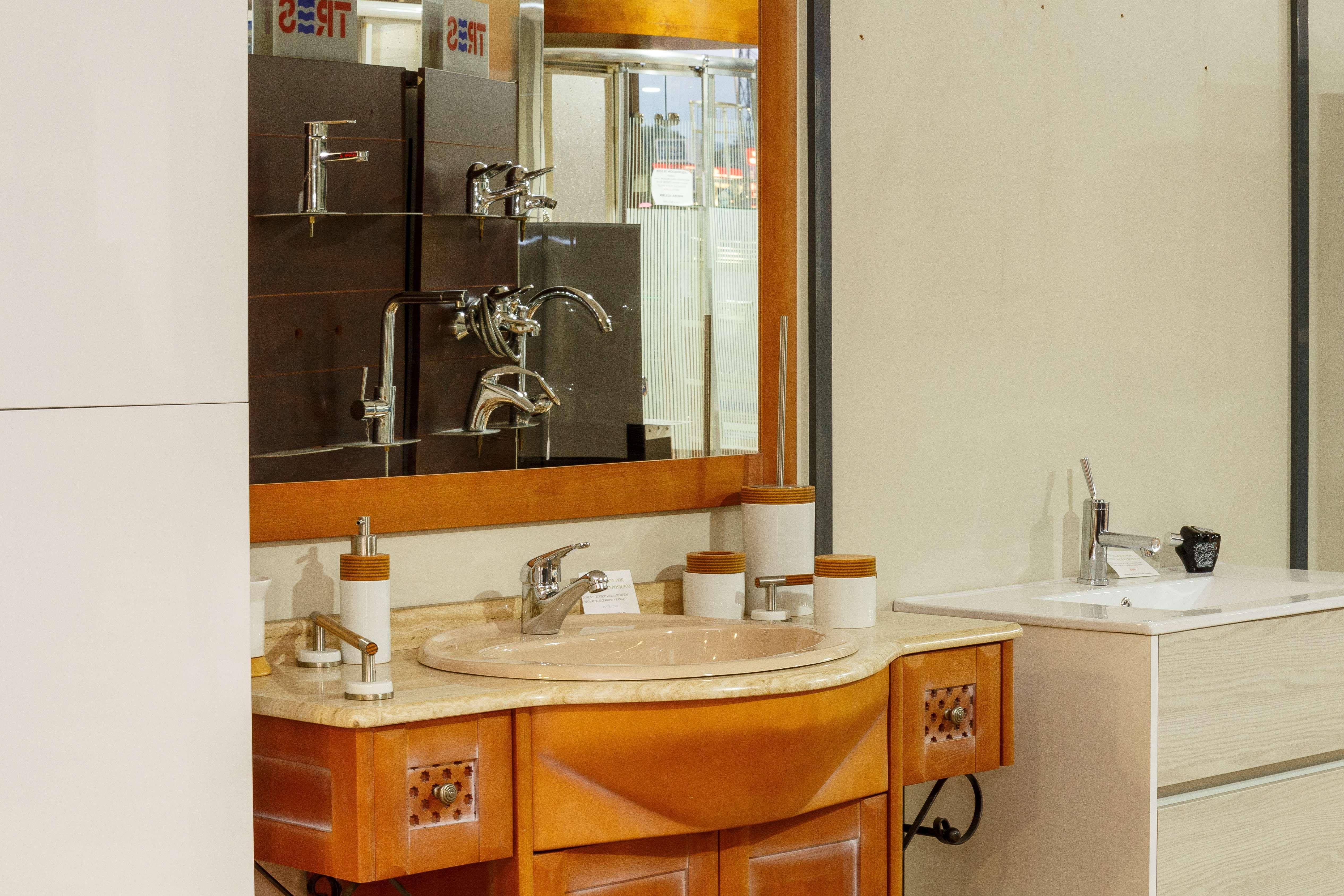 Muebles para baño en Dénia
