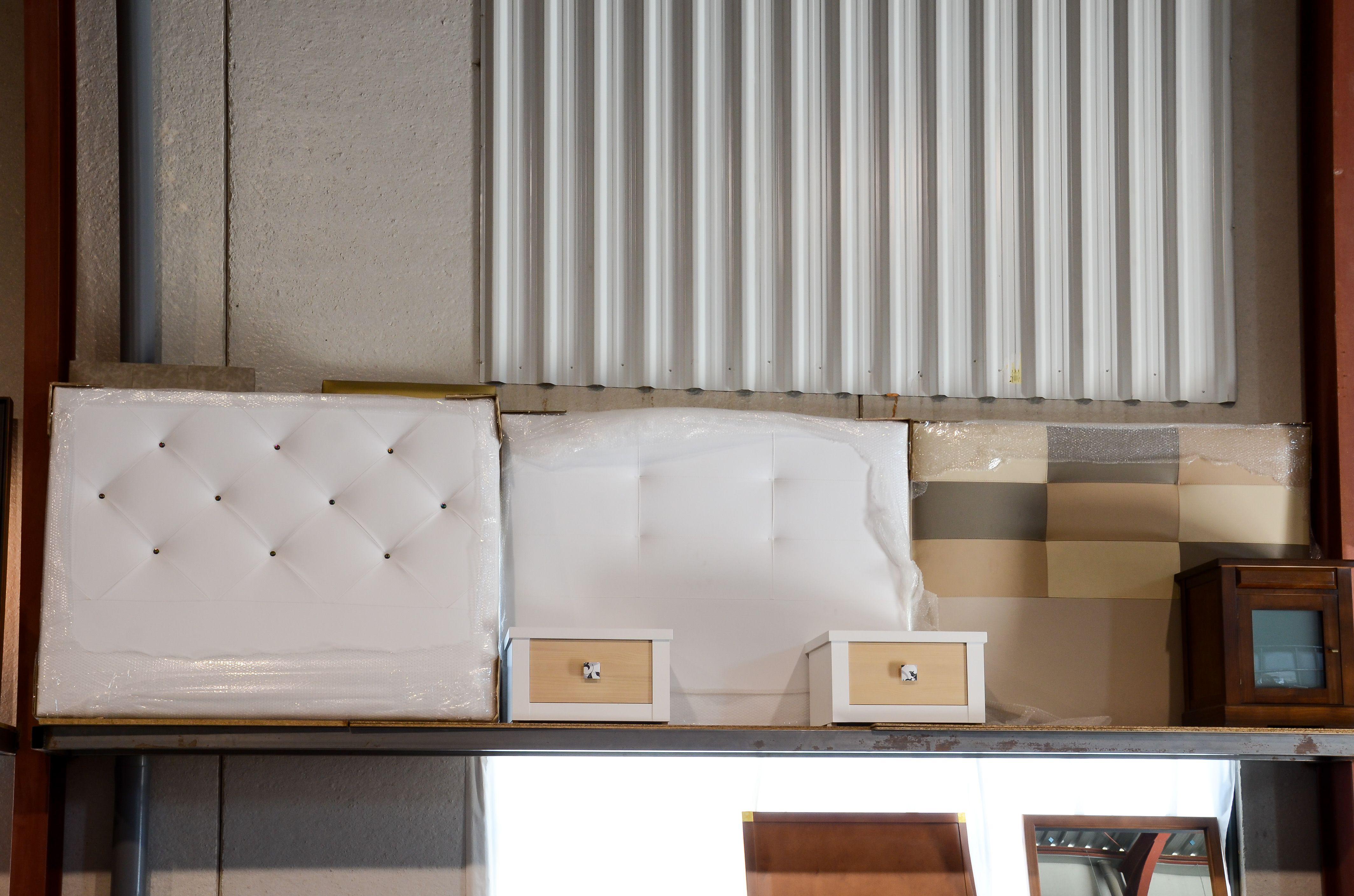 Venta de muebles de todo tipo en Murcia
