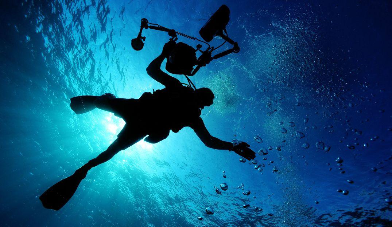 Reconocimientos médicos para pesca submarina y buceo en Las Palmas