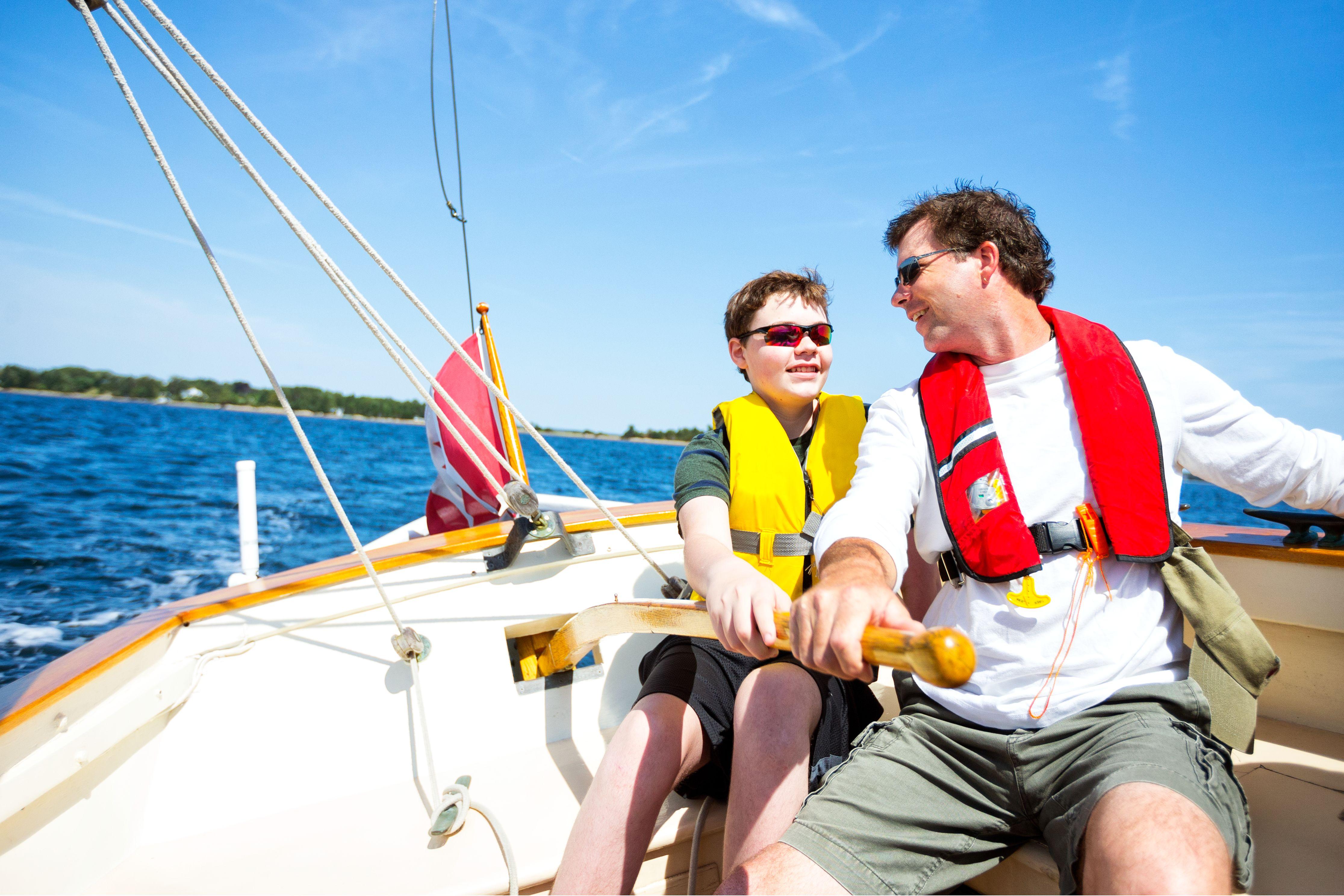 Embarcaciones de recreo: Servicios de Reconocimientos Médicos La Isleta