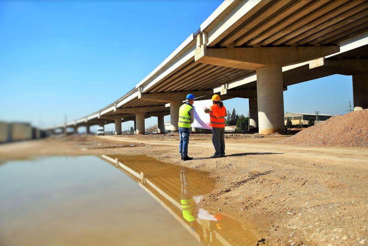 Ingeniería civil y obras públicas en Valladolid