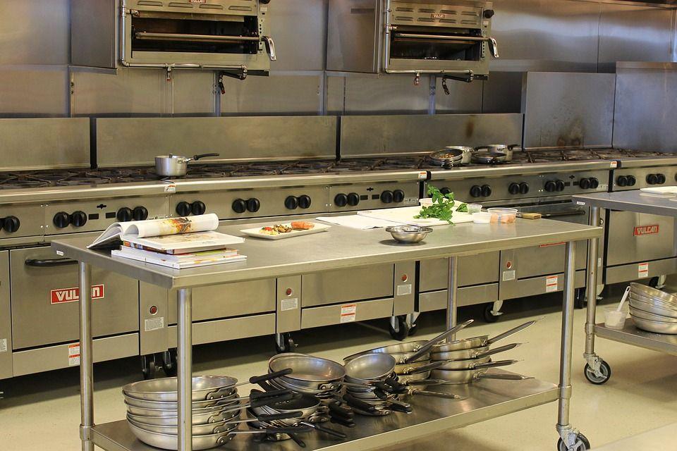 Hostelería: Servicios de Limpiezas Job