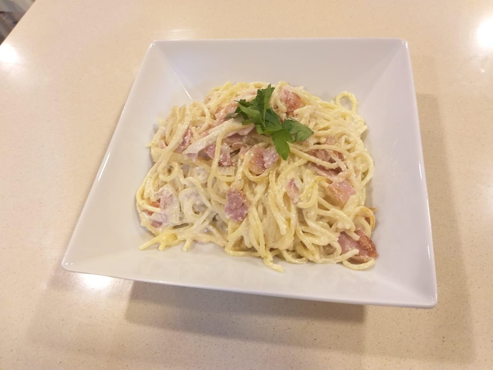 Pasta: Carta de El Destino Gastrobar