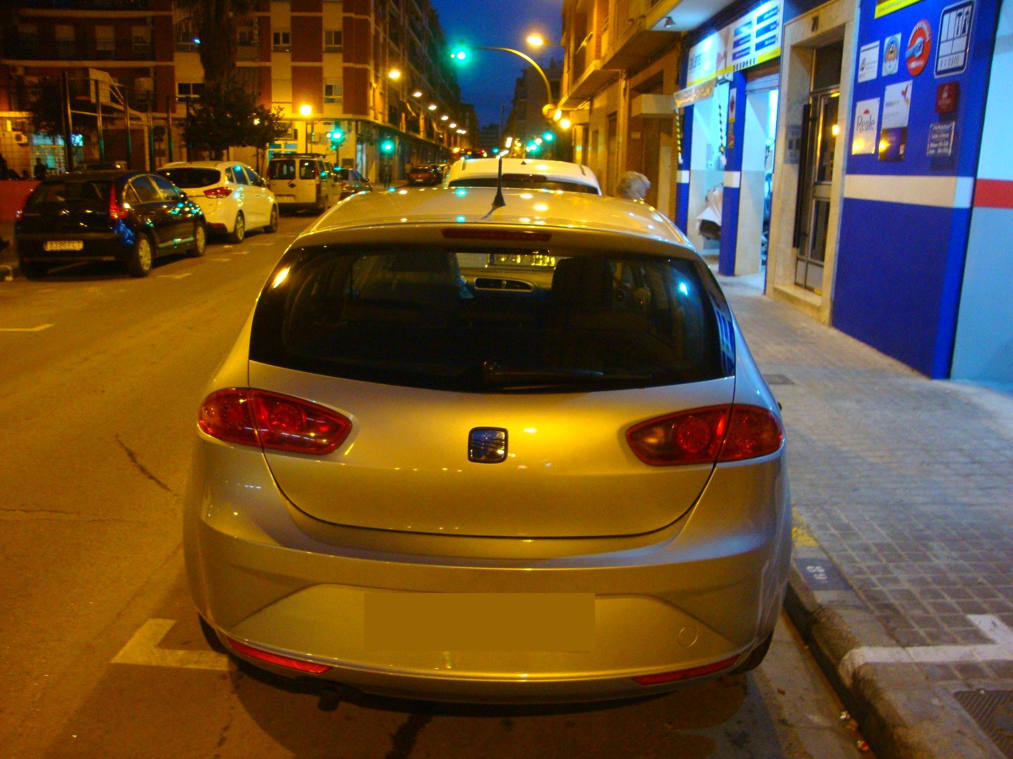 Foto 39 de Talleres de chapa y pintura en Valencia | Talleres Aparicio Autochiquero