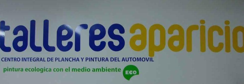 Servicio revisiones talleres Aparicio