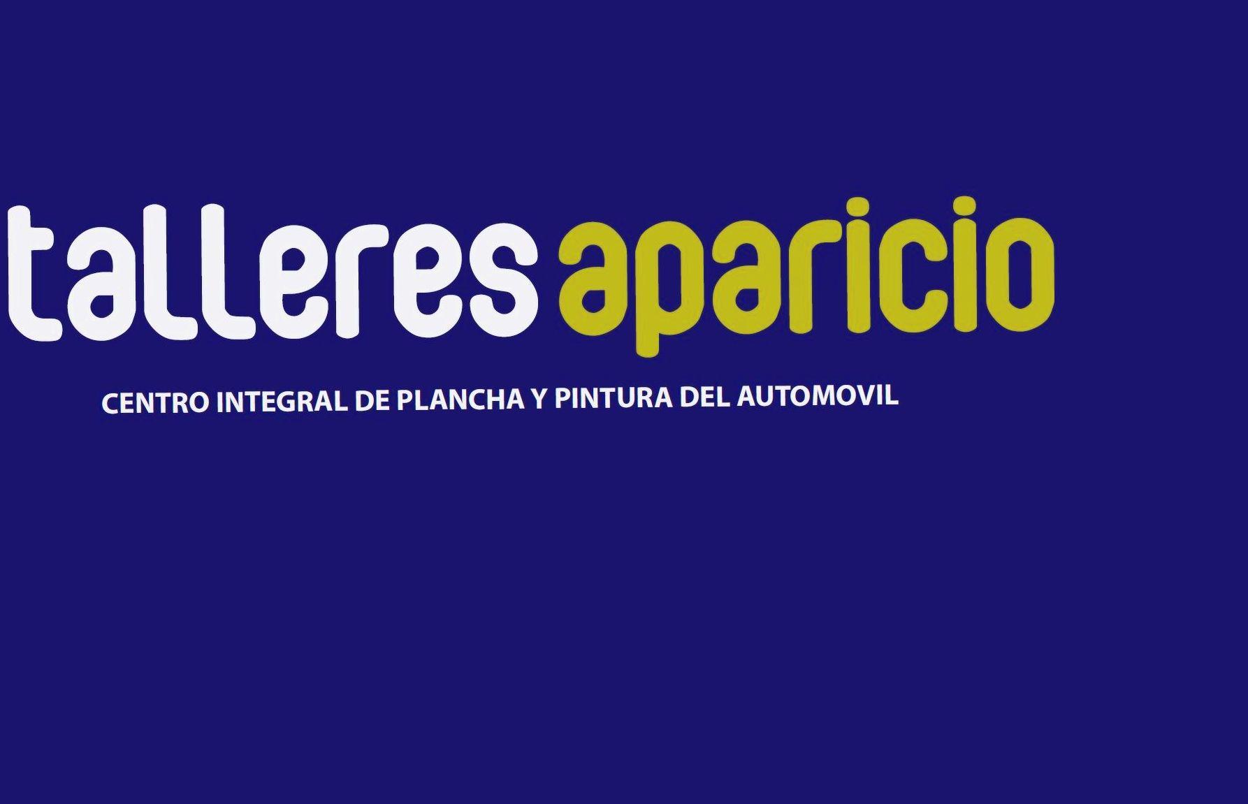 Foto 107 de Talleres de chapa y pintura en Valencia | Talleres Aparicio Autochiquero