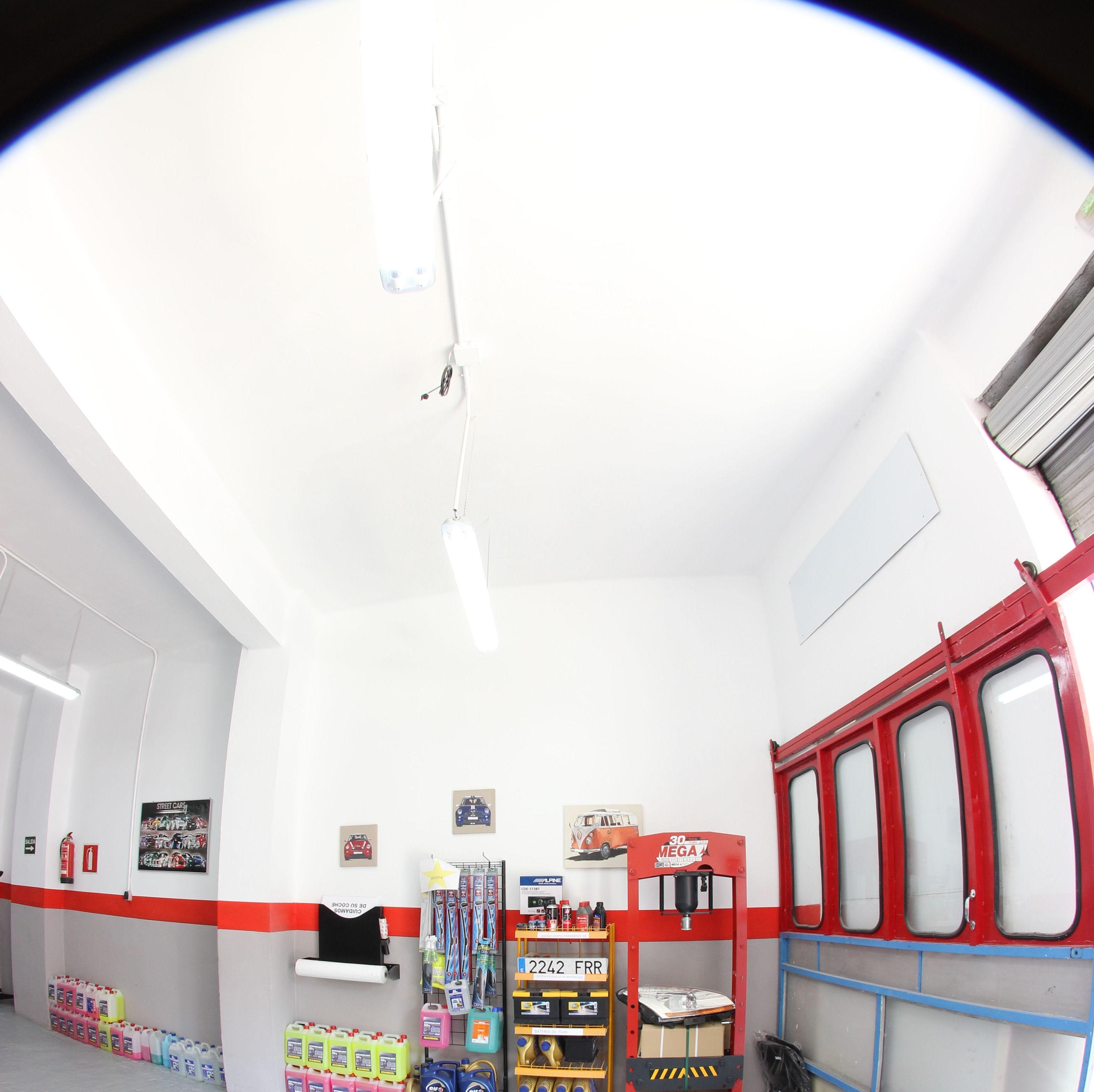 Foto 107 de Talleres de chapa y pintura en  | Talleres Aparicio Autochiquero S.L.U.
