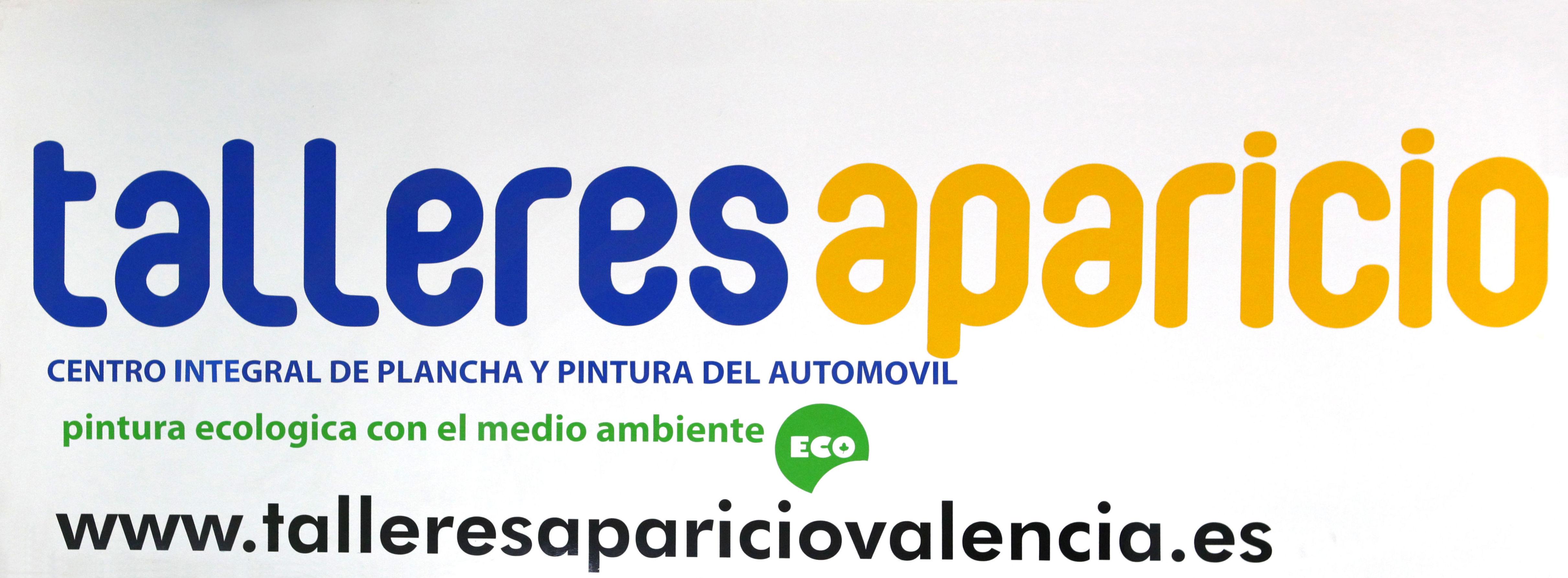 Foto 83 de Talleres de chapa y pintura en Valencia | Talleres Aparicio Autochiquero