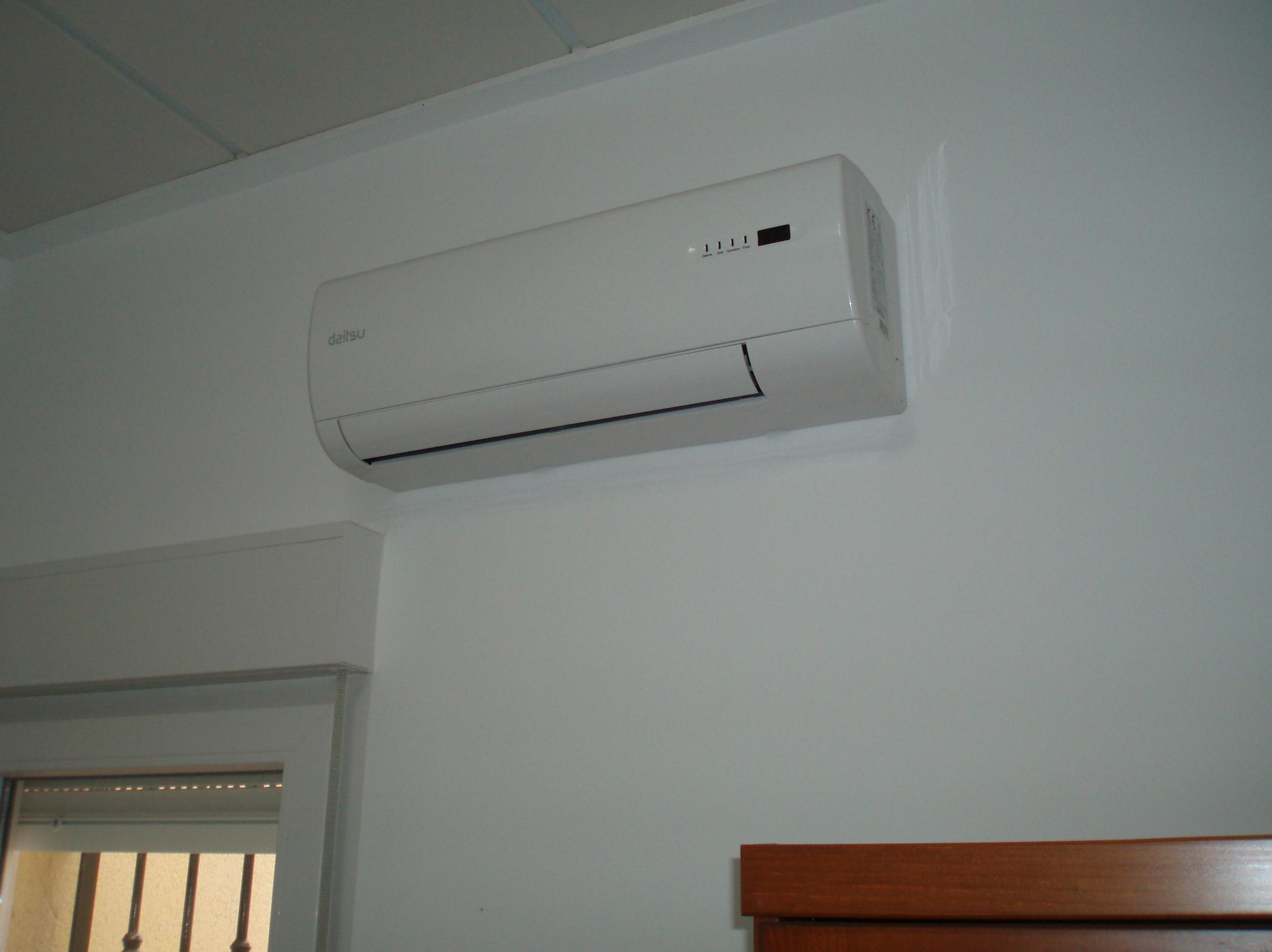 Ballester Ballester climatización