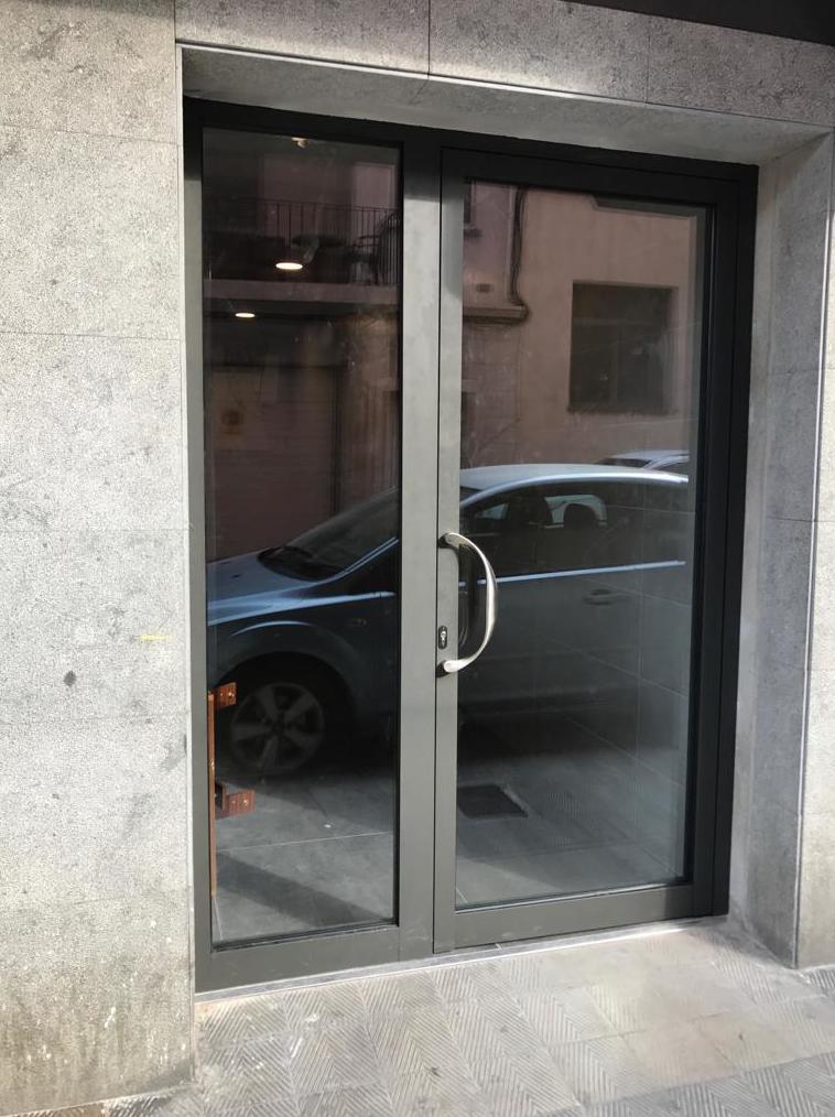 Foto 7 de Carpintería de aluminio  en Llançà | Metalls Llançà