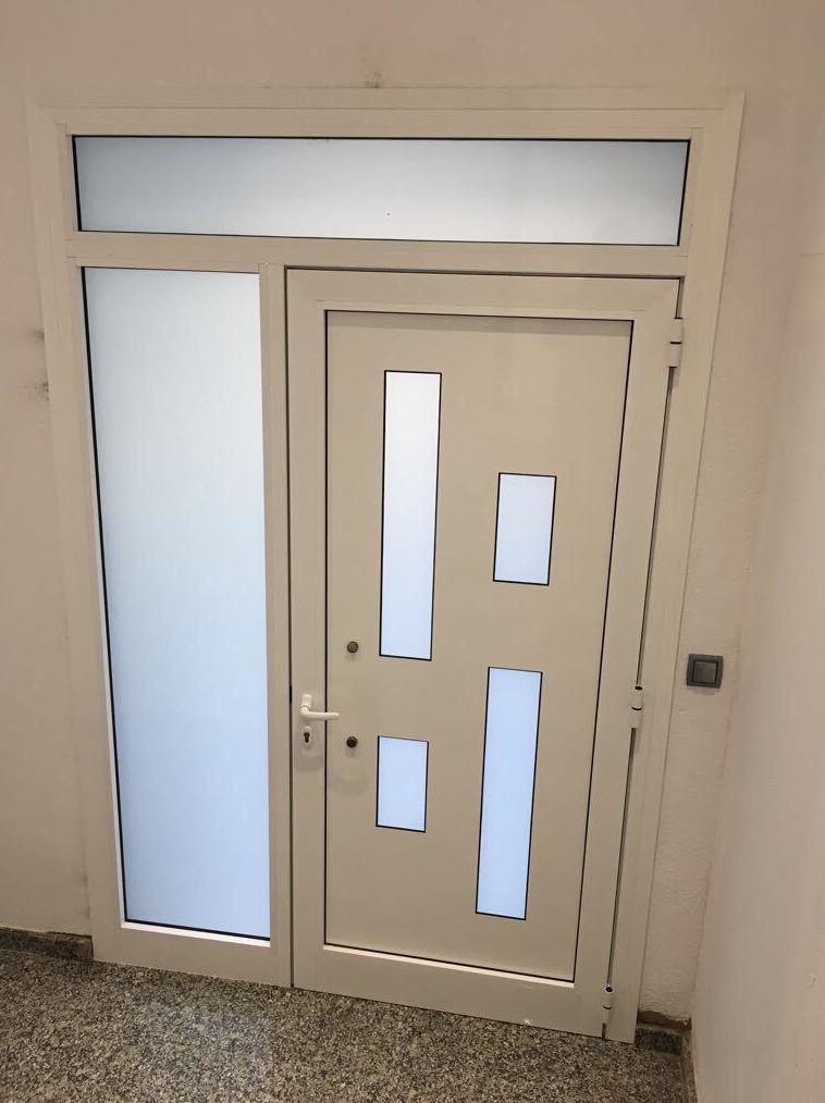Foto 11 de Carpintería de aluminio  en Llançà | Metalls Llançà