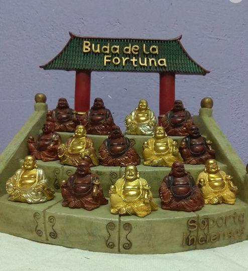 Figuras étnicas: Productos de Tienda Fades