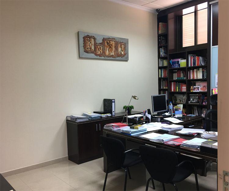 Abogados especialistas en problemas legales con Hacienda