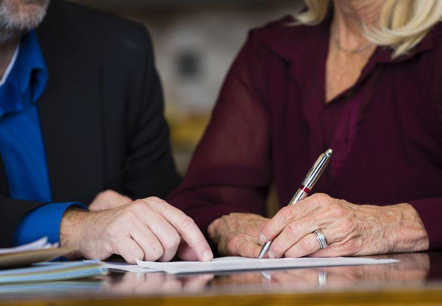 Abogados de Herencias y sucesiones: Servicios de Botifora Abogados