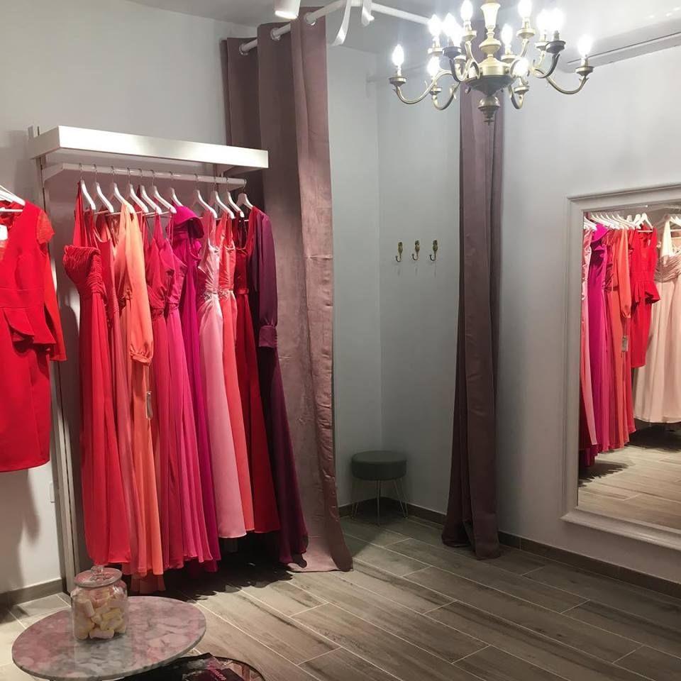 Foto 7 de Tiendas de ropa de mujer en Palma | Déesse