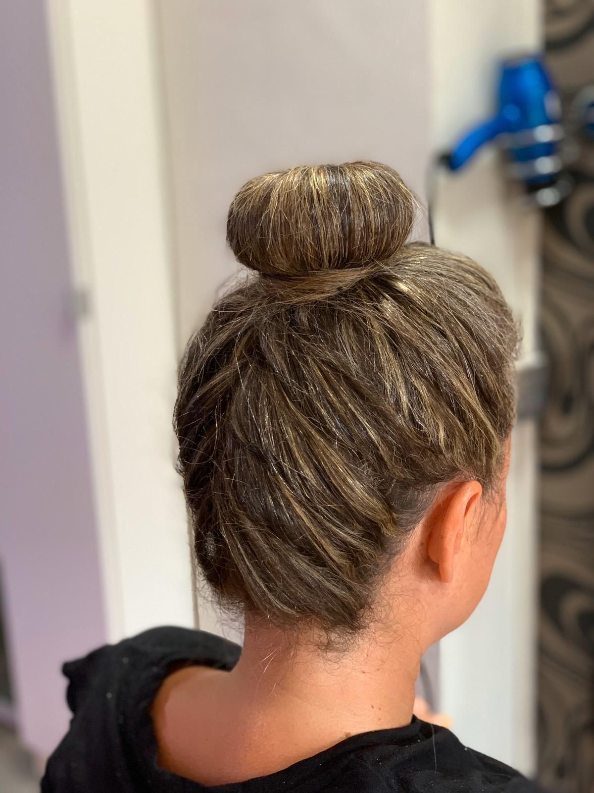 Foto 11 de Hairdressers for men and women en  | Kiko's Peluquería y Estética