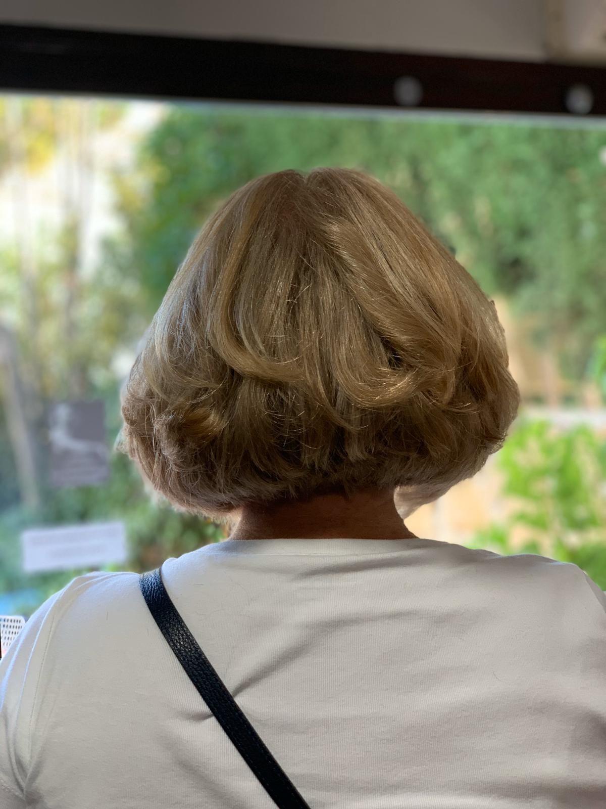 Foto 17 de Hairdressers for men and women en  | Kiko's Peluquería y Estética