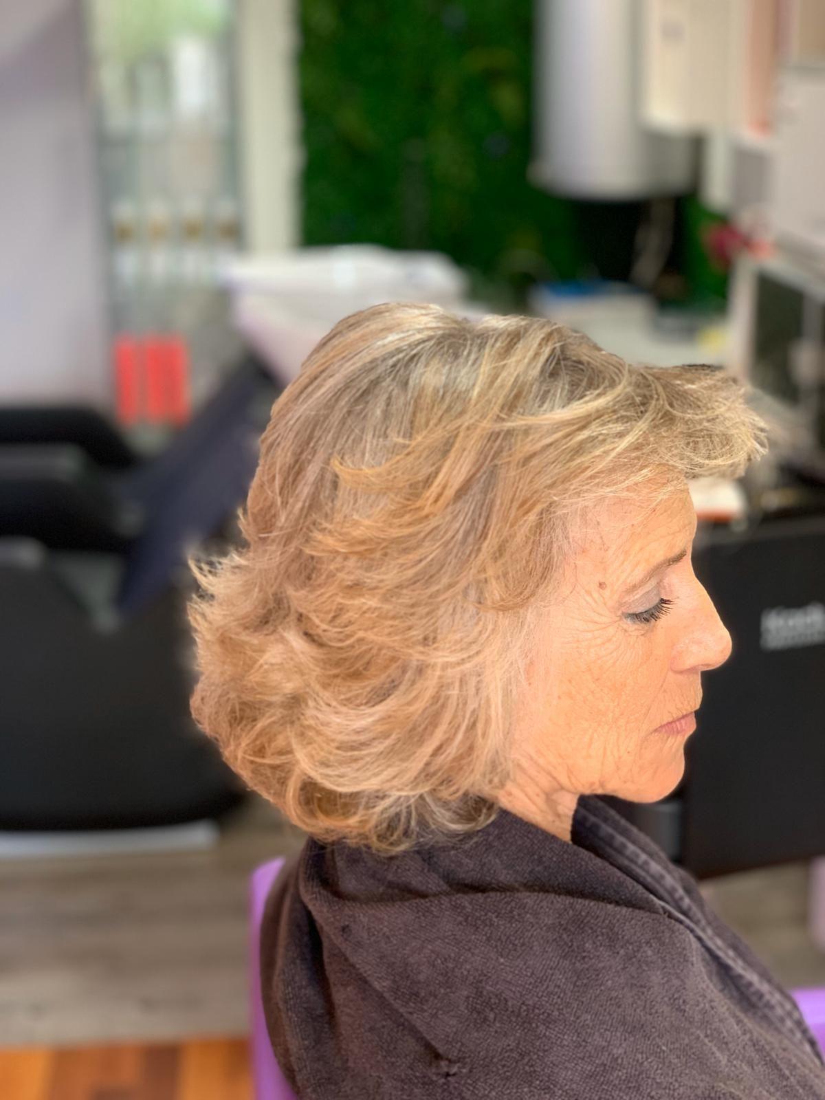 Foto 13 de Hairdressers for men and women en    Kiko's Peluquería y Estética