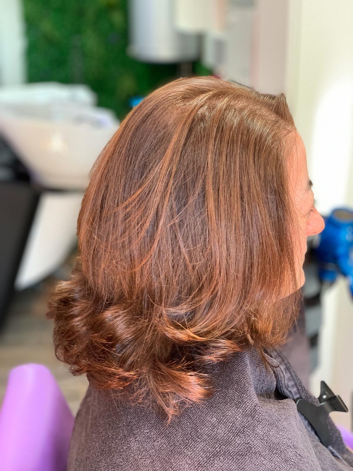 Foto 10 de Hairdressers for men and women en  | Kiko's Peluquería y Estética